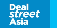 Logo of DealStreetAsia