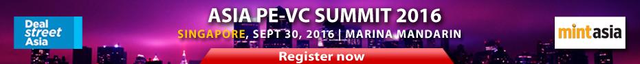 Asia PE-VC Summit 2016